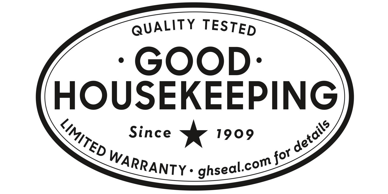 Caesarstone Backed by Good Housekeeping Seal