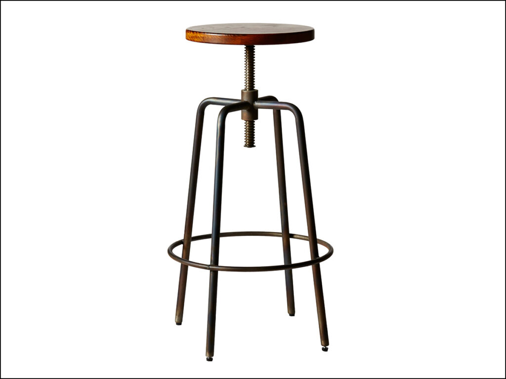 industrial Complementary accessories - chair