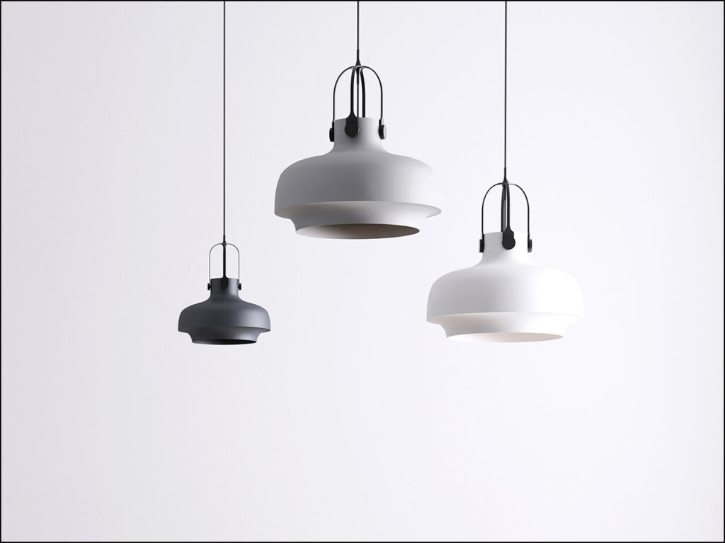 מנורות מודרני