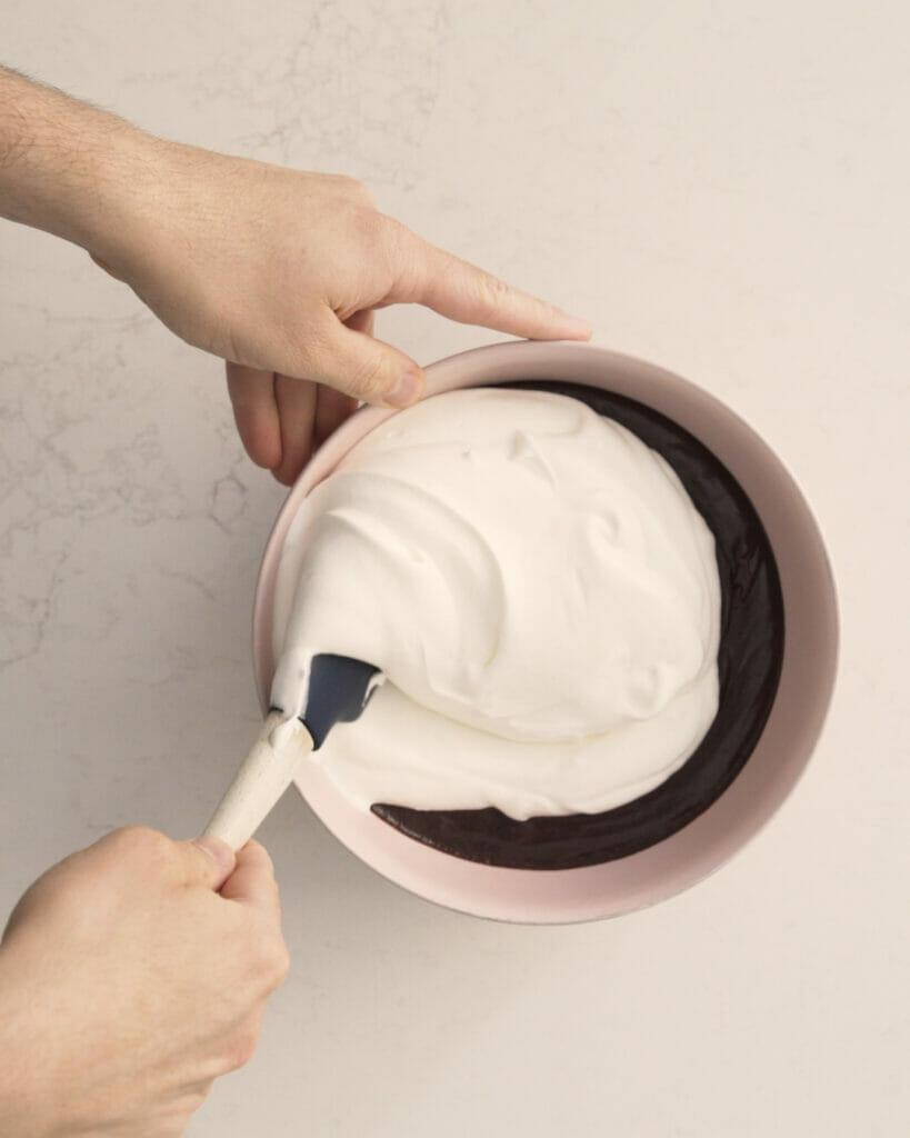 עוגת שיש של אלון שבו