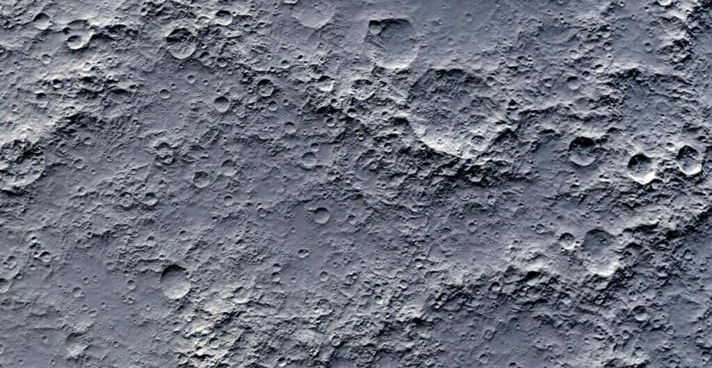 תבנית ירח